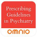 Guidelines in Psychiatry icon