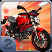 3D Turbo Moto 2