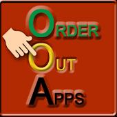 OrderOutApps MN Metro