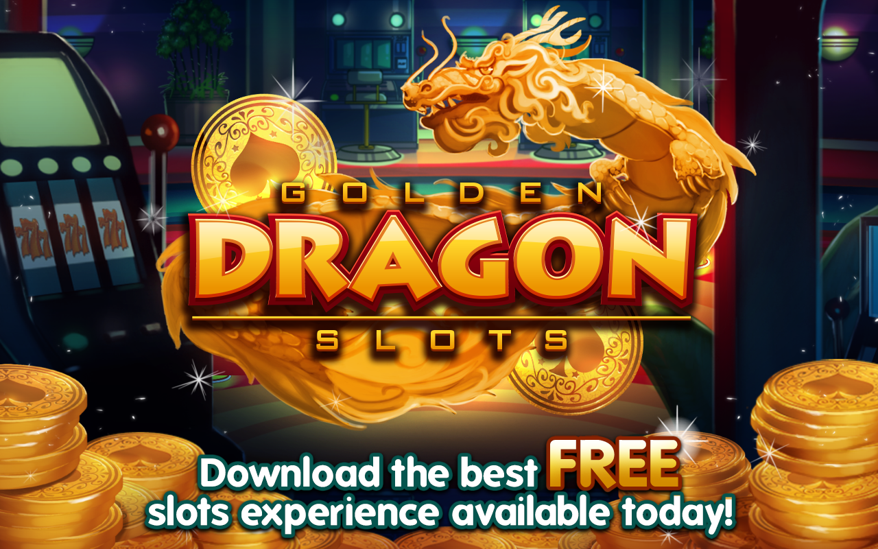 Golden Dragon Slot Machine - Play Online for Free Money