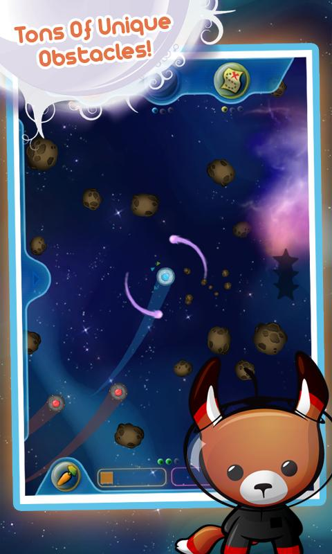 Space Bunnies Free - screenshot