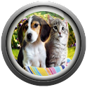 Dog & Cat Ringtones logo