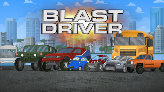 Precision Driving Retro 3D - Android Apps on Google Play