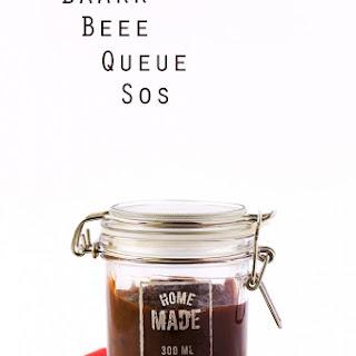 Smoky BBQ Sauce Recipe