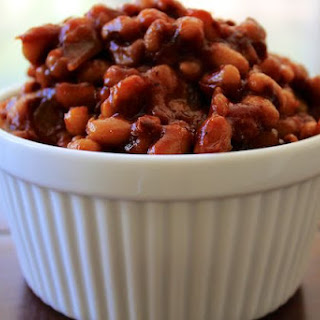 BBQ Black Eyed Peas