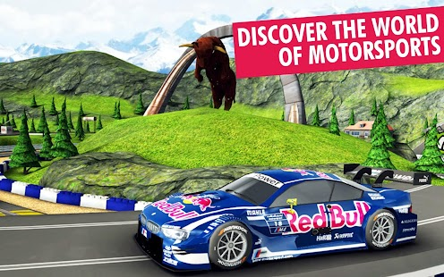 Red Bull Racers Screenshot 18
