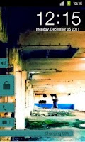 Screenshot of Pull Turquoise- MagicLocker