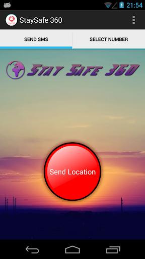 StaySafe 360