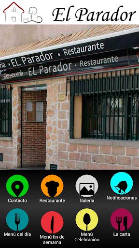 Restaurante El Parador