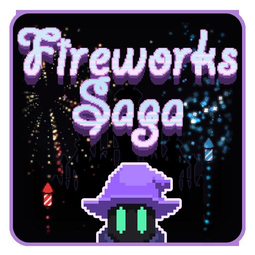 Tap the Fireworks Fast: WizWiz 解謎 App LOGO-APP開箱王