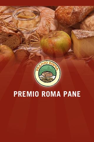 Premio Roma Pane