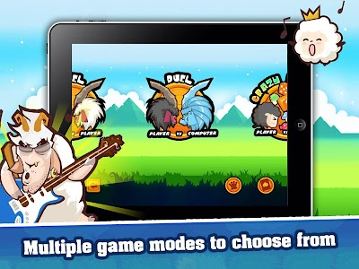 Bump Sheep v1.3.3