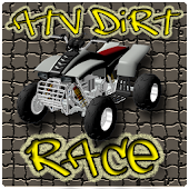 ATV Dirt Bike Race