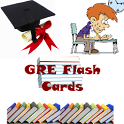 GRE Flash Cards logo