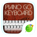 Piano GO Keyboard Theme icon