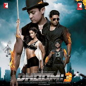 Dhoom 3 Songs
