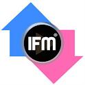 1FM Top40 Charts icon