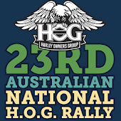 HOG National Rally 2014