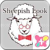 ★FREE THEMES★Sheepish Look