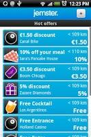 Screenshot of Jemster
