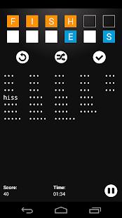 Shuffle- screenshot thumbnail