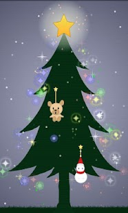 Twinkle Twinkle Christmas Tree - screenshot thumbnail