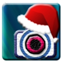 Christmas Cam (xmas stickers) icon