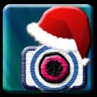 Christmas Cam (xmas stickers) icon