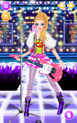Pop Star Salon 1.0 screenshots 12