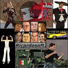 RicardosoftPeleadoresMexicanos icon
