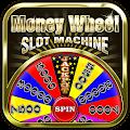 Money Wheel Slot Machine Game download