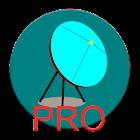 GPS Coordinates Pro icon