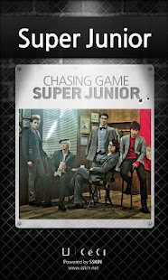 [SSKIN] Super Junior Chasing 2 - screenshot thumbnail