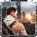 City Sniper Shooter 3D icon