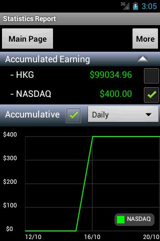 玩免費財經APP|下載香港股掌(股票記帳程式) app不用錢|硬是要APP