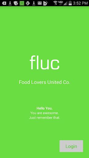 Fluc Driver