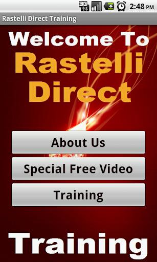 in Rastelli Direct Biz