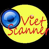 Viet Scanner(OCR)