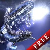 Blue Dragon Sky Trial