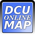 DC Universe Online Map icon