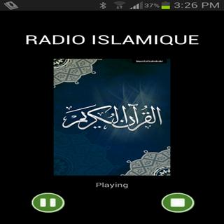 RADIO ISLAMIQUE