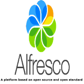 AlfDroid - Alfresco