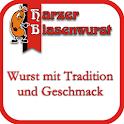 Harzer Blasenwurst icon