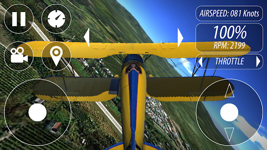 TheFlight MGE Flight Simulator v1.22