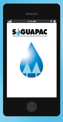 SAGUAPAC Bolivia