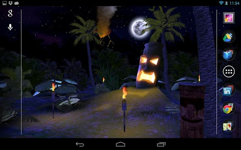 Island Nights - screenshot thumbnail