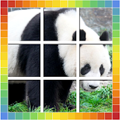 Kids Animal Jigsaw Puzzle