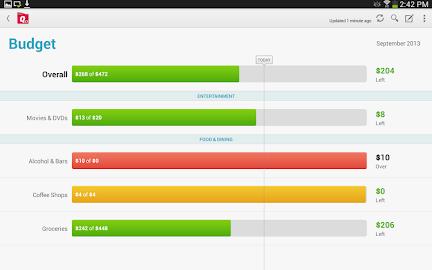 Quicken 2013 Companion Screenshot 7