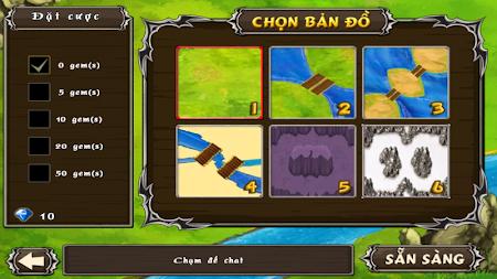 Đế Chế Online - De Che AoE 1.4.6 screenshot 9044