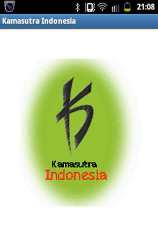 Kamasutra Indonesia - screenshot